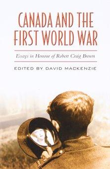 Canada First World War